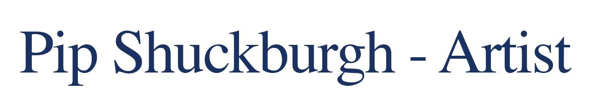 Pip Shuckburgh